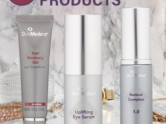 Best Skin Medica Products