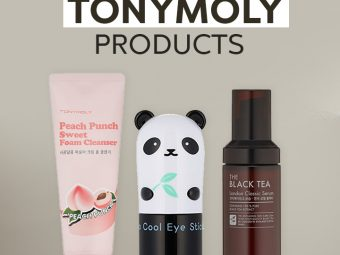 Best TONYMOLY Products