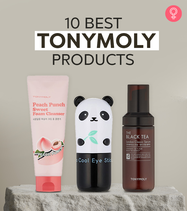 10 Best TONYMOLY Products – Our Top Picks For 2020
