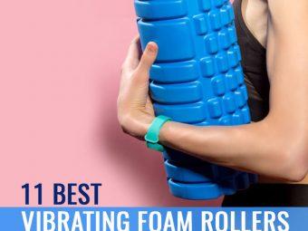 Best Vibrating Foam Rollers In 2020