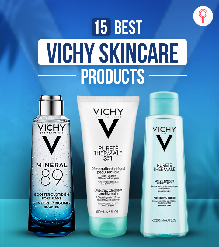 The 15 Best Vichy Skincare Products For Supple Skin – 2020