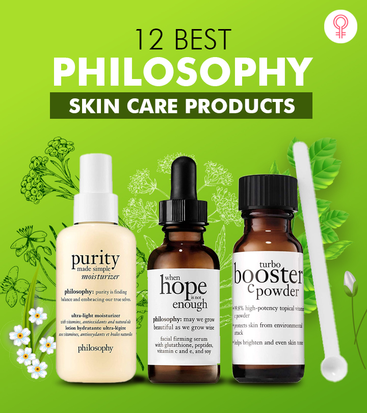 Best philosophy Skin Care Products – Top 12 Must-Haves For 2020