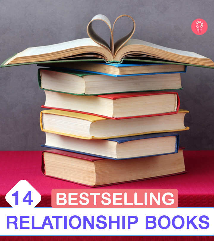 14 Best selling Relationship Books