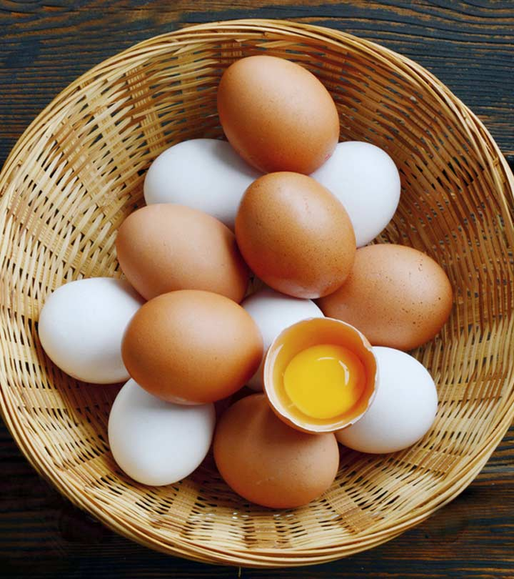 Eggs Benefits, Uses and Side Effects in Bengali