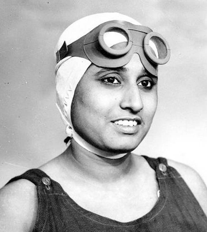 Google Honors Indian Swimmer: How Arati Saha Shattered Records And Broke Glass Ceilings With Her Swimming Abilities