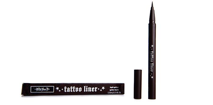 Kat Von D Tattoo Liner - Rich Chocolate Brown