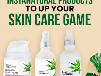 Must-Have Instanatural Products