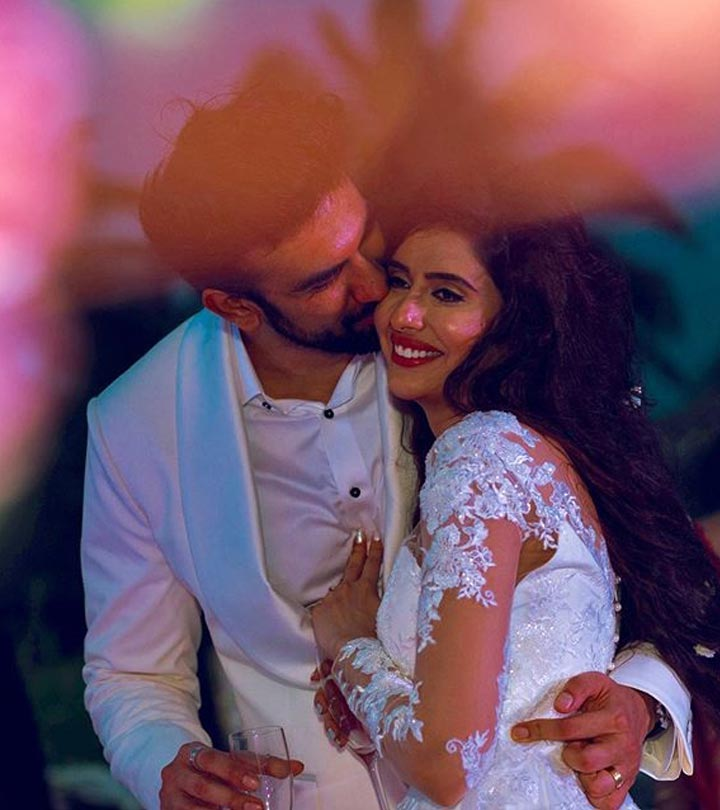 Netizens Troll Formerly Estranged Couple Charu Asopa And Rajeev Sen For Celebrating Their Anniversary Months After Their Actual One