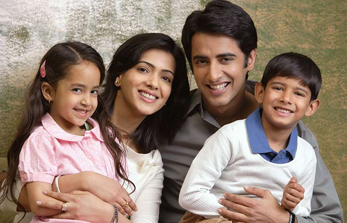 Quotes on Family in Hindi1