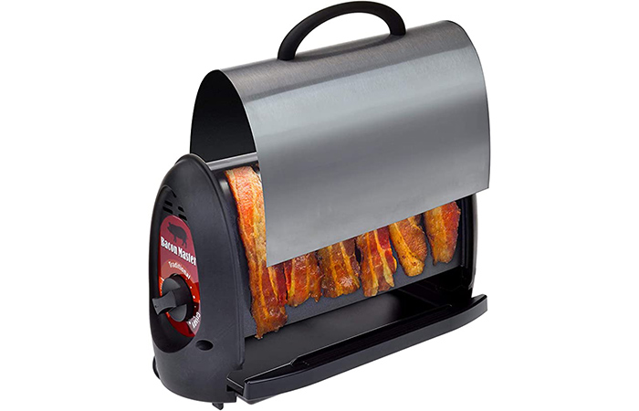 Smart Planet Bacon Master Cooker