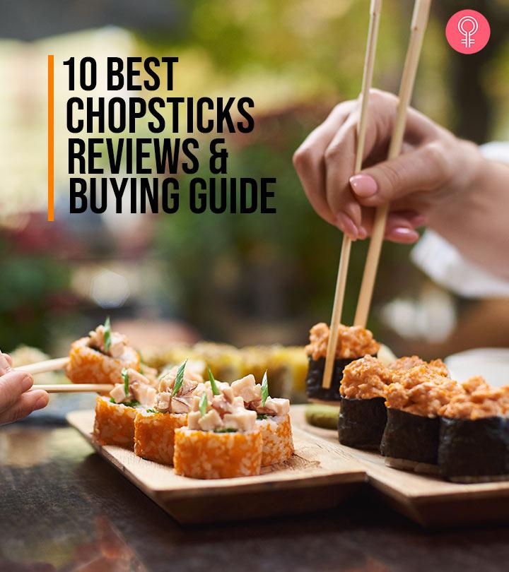 The 10 Best Chopsticks – Reviews
