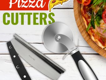 The 10 Best Pizza Cutters – Reviews