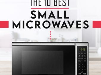 The 10 Best Small Microwaves – Reviews-1