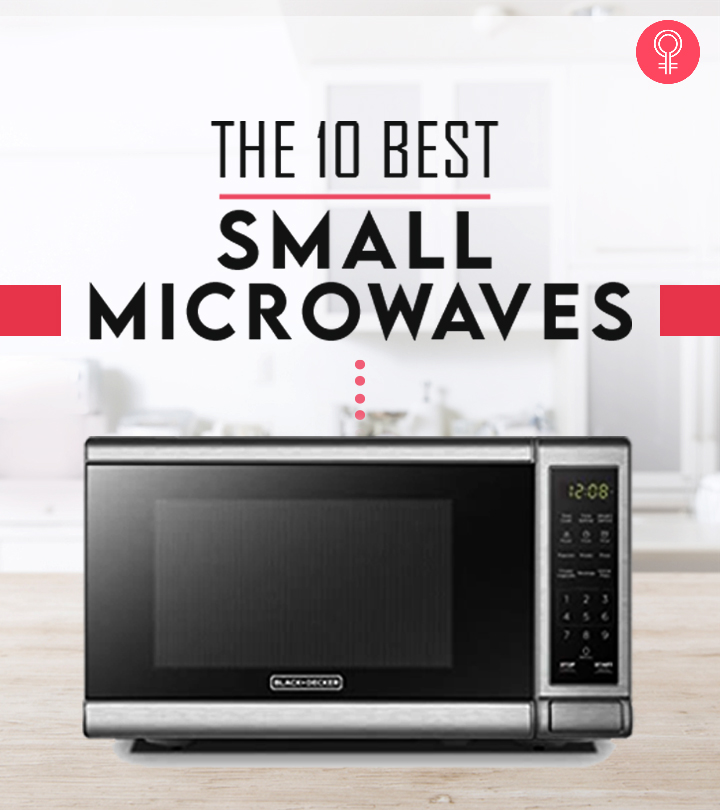 The 10 Best Small Microwaves – Reviews