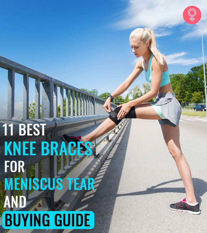 The 11 Best Knee Braces For Meniscus Tear And Buying Guide