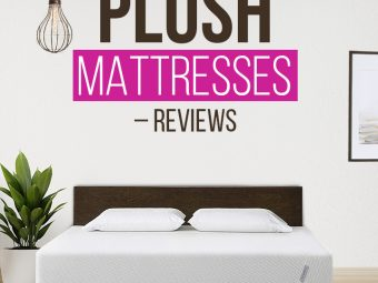 The 12 Best Plush Mattresses – Reviews