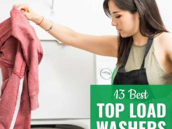The-13-Best-Top-Load-Washers-And-Buying-Guide