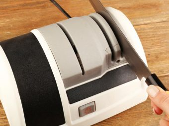 The 15 Best Knife Sharpeners – Reviews And Buying Guide