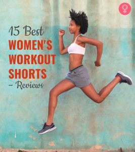 The 15 Best Women's Workout Shorts In 2020 – Reviews