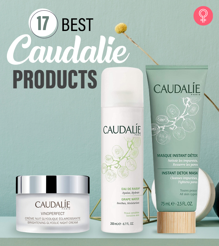The 17 Best Caudalie Products Of 2020 To Try Now