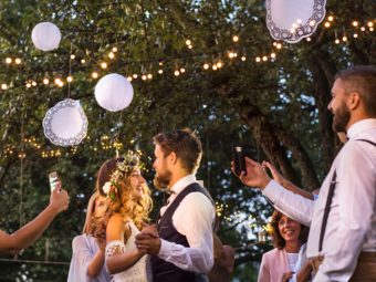 Things To Keep In Mind When Getting Married During