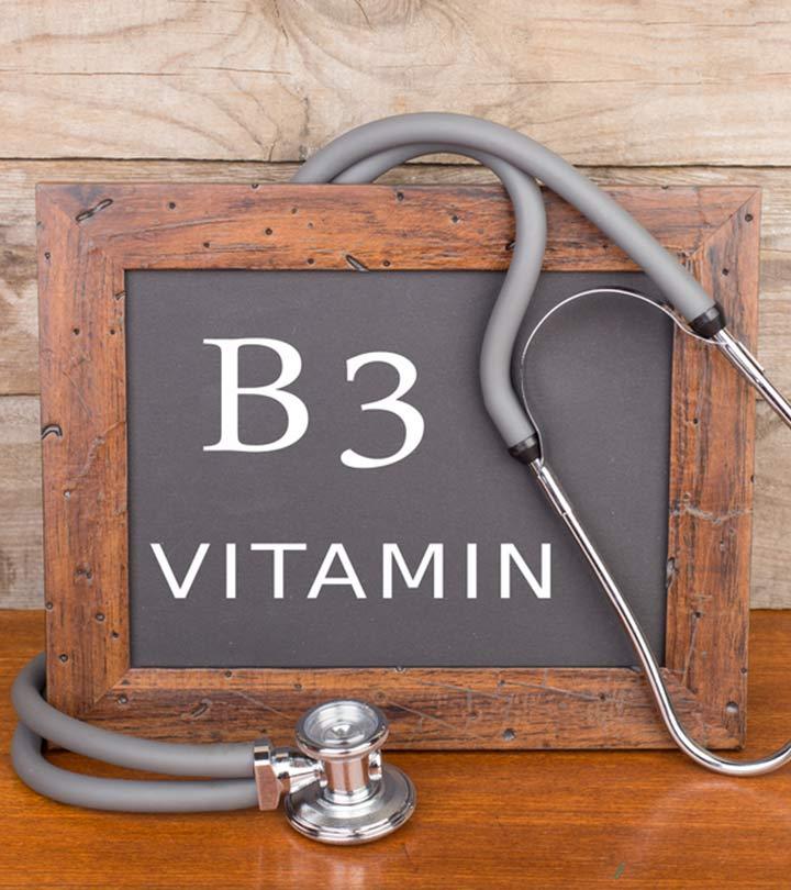 Vitamin B3 (Niacin) ke fayde, srot aur nuksan in Hindi