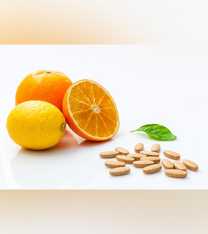 Vitamin C Benefits in Bengali