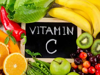 Vitamin C Rich Foods in Hindi