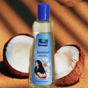 Parachute Advansed Jasmine Hair Oil -Great for hair-By meghnatilokani