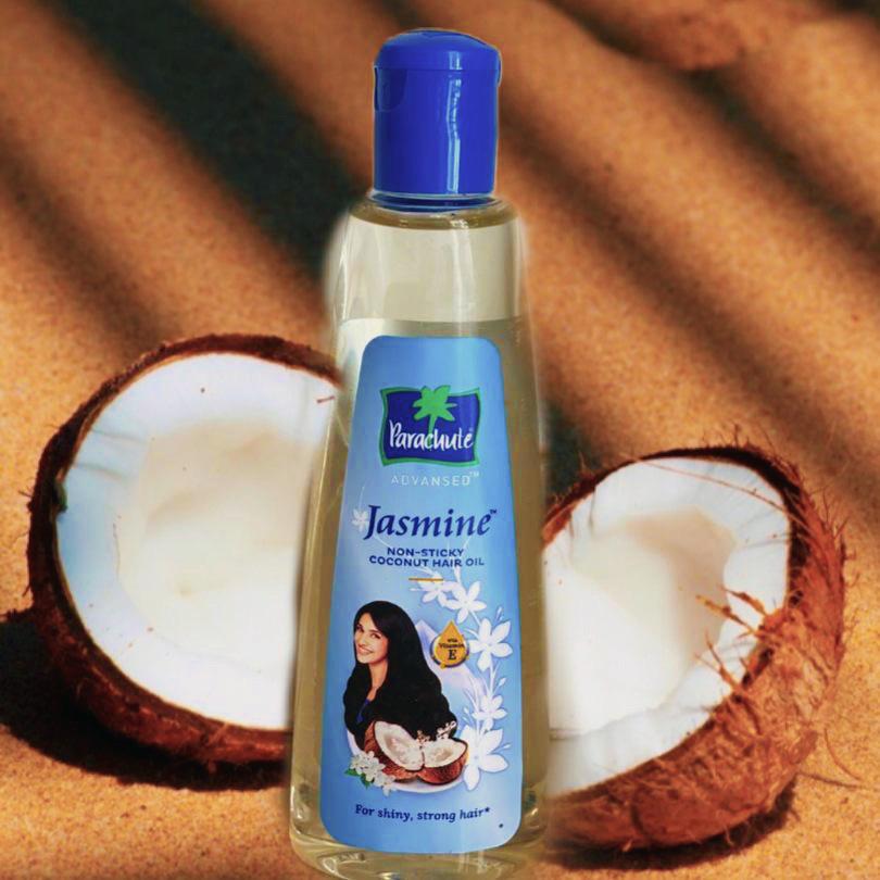 Parachute Advansed Jasmine Hair Oil-Great for hair-By meghnatilokani