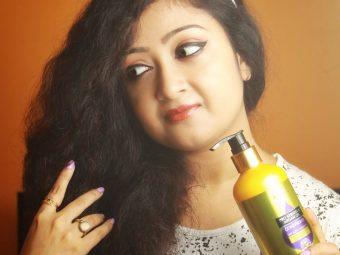 StBotanica Pro Keratin & Argan Oil Conditioner pic 1-Salon like smooth hair!-By debolina_sen