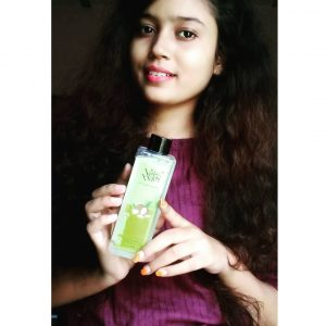 Vegebaby Natural Cold Pressed Extra Virgin Coconut Oil -Totally Multipurpose Oil-By amisha1999