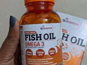 St.Botanica Fish Oil 1000mg Advanced Double Strength pic 2-One of the best when it comes to Omega 3-By skinnygirl_diariez