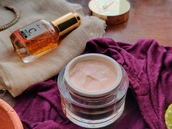 St.Botanica Vitamin C Brightening Night Cream -Good one by St.Botanica-By debadrita