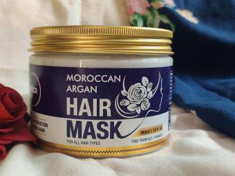 St.Botanica Biotin & Collagen Hair Mask -Should try this mask-By garima_mah