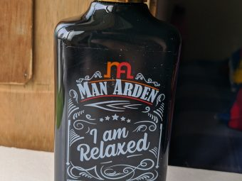 Man Arden I Am Relaxed Shampoo + Body Wash pic 1-Great for body and hair wash-By delhifood
