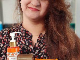 StBotanica Pure Radiance Under Eye Serum pic 2-A fabulous serum-By shwetasandhu
