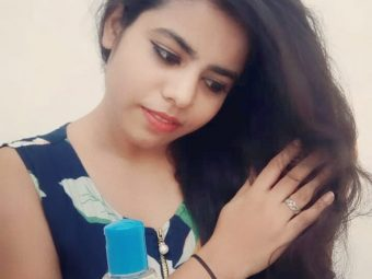 Parachute Advansed Jasmine Hair Oil pic 2-Trusted Hair Oil-By pinalchauhan