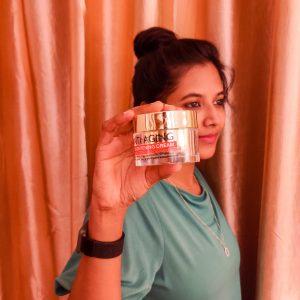 St.Botanica Pure Radiance Anti Aging & Brightening Cream -Worth buying-By nivethitha