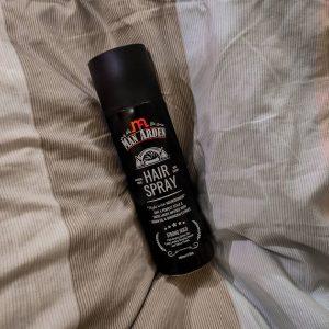 Man Arden Hair Spray -Good product-By iamdivyasingh