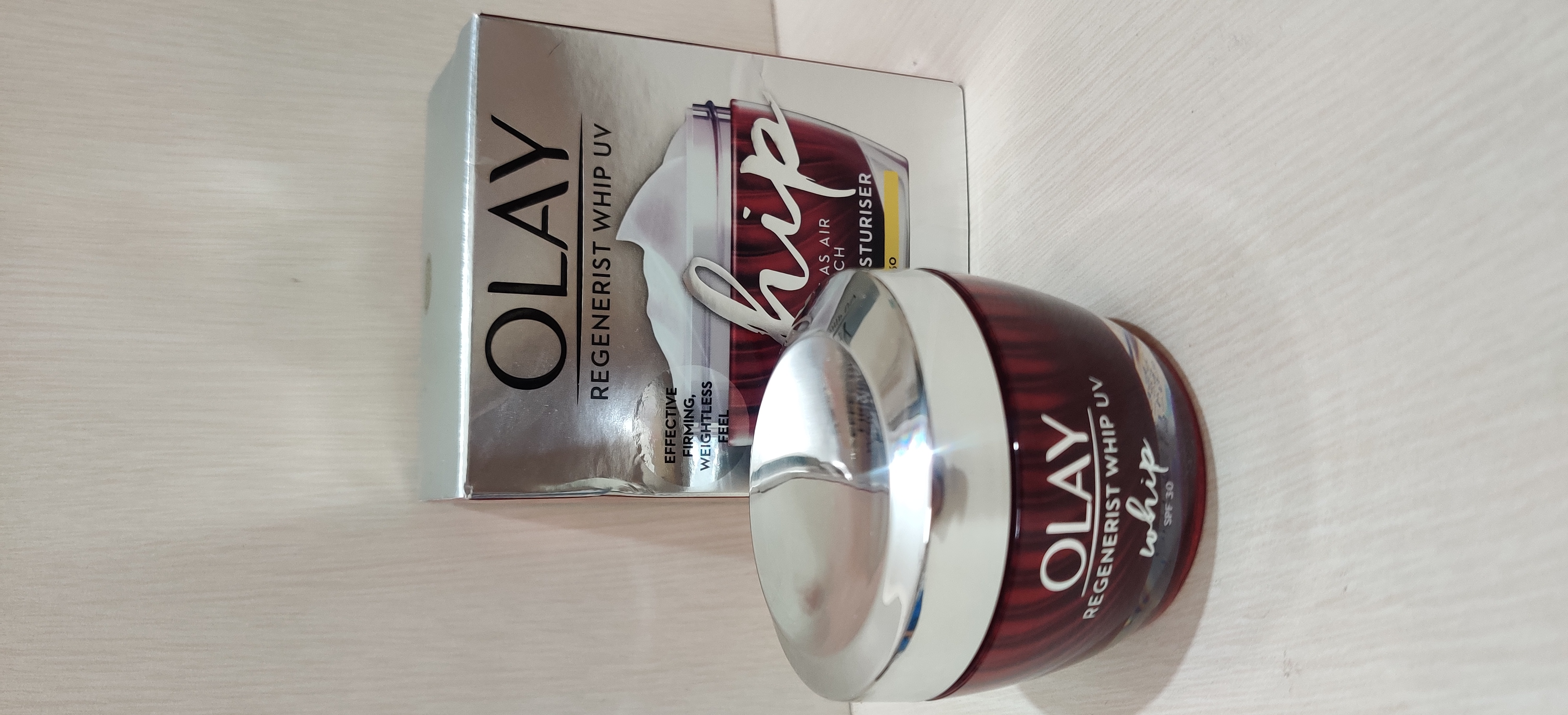 Olay Regenerist Micro-Sculpting Cream-Food to my skin!-By glitterlife_diksha-1