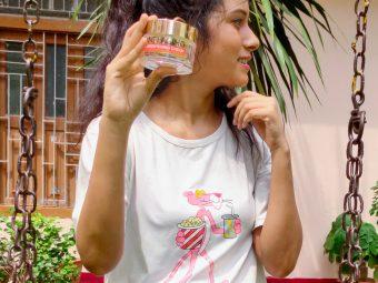 St.Botanica Pure Radiance Anti Aging & Brightening Cream pic 1-Must buy cream-By rit__singh