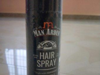 Man Arden Hair Spray -Best hair styling spray-By 9720rakesh