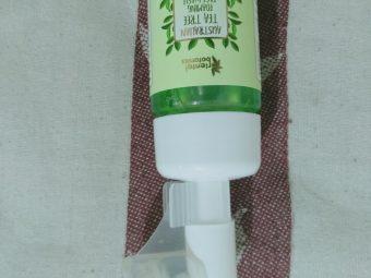 Oriental Botanics Australian Tea Tree Foaming Face Wash -Awesome product-By karthiga