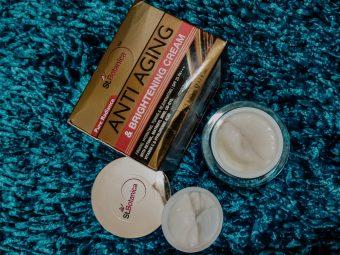 St.Botanica Pure Radiance Anti Aging & Brightening Cream pic 3-Must buy cream-By rit__singh