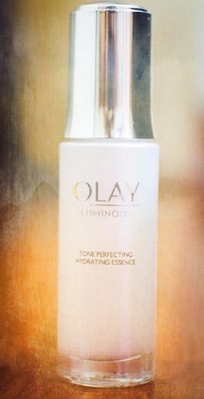 Olay White Radiance Advanced Fairness Tone Perfecting Hydrating Essence -Best product-By ankitha_rajani