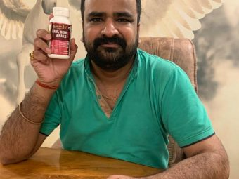 MuscleXP Biotin Hair, Skin & Nails Complete MultiVitamin With Amino Acids pic 1-Awesome supplement for Hair-By maayankjaiin