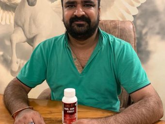 MuscleXP Biotin Hair, Skin & Nails Complete MultiVitamin With Amino Acids pic 2-Awesome supplement for Hair-By maayankjaiin