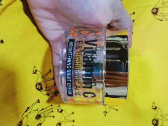 St.Botanica Vitamin C Brightening Night Cream pic 1-best care!!!-By pranitakaur