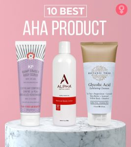 10 Best AHA Products To Buy Online In 2020